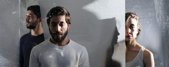 Drei Gesichter on jungen Menschen-copyright-sevi-tsoni