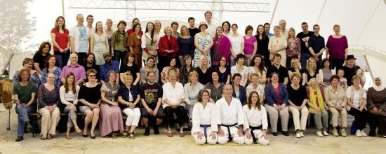 25 Jahre Nachbarschafts- und Selbsthilfezentrum in der ufaFabrik