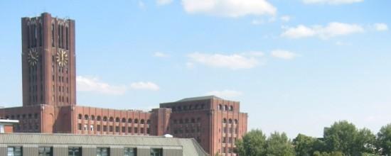 Der Himmel über Tempelhof