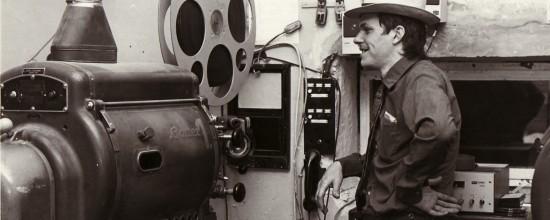 Kinotechnik 1981