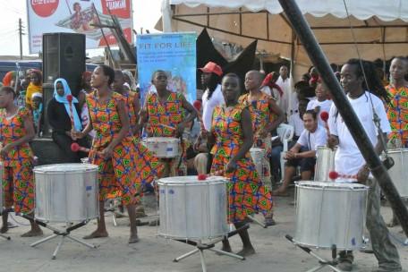 Power Musik Samba Reggae